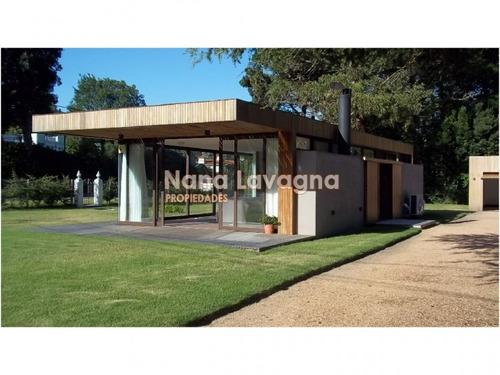 casa en venta y alquiler, golf, punta del este, 1 dormitorios. - ref: 209142