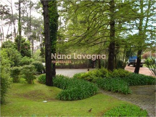 casa en venta y alquiler, golf, punta del este, 4 dormitorios. - ref: 205610