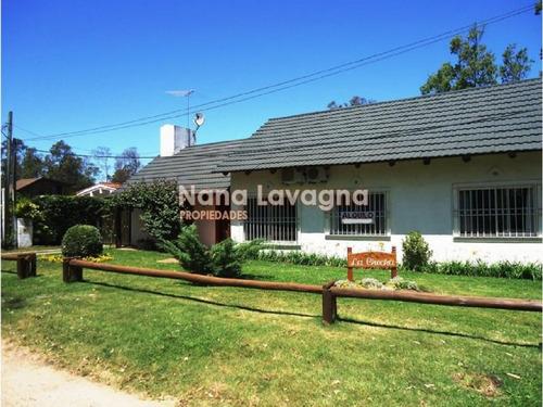 casa en venta y alquiler, la barra, la barra, 3 dormitorios. - ref: 209767