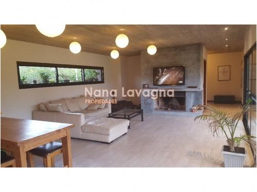 casa en venta y alquiler, la residence, punta del este, 3 dormitorios. - ref: 209454