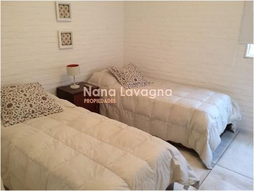 casa en venta y alquiler, laguna blanca, la barra, 4 dormitorios. - ref: 209236