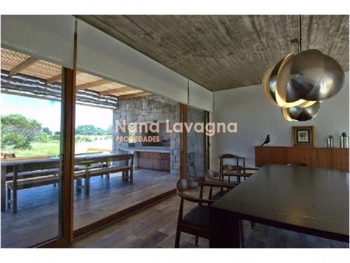 casa en venta y alquiler, laguna estate, manantiales, 4 dormitorios. - ref: 209458