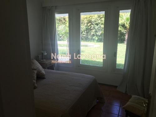 casa en venta y alquiler, mansa, punta del este, 4 dormitorios. - ref: 205745