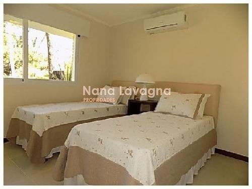 casa en venta y alquiler, mansa, punta del este, 4 dormitorios. - ref: 209383