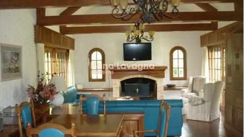 casa en venta y alquiler, mansa, punta del este, 5 dormitorios. - ref: 206015