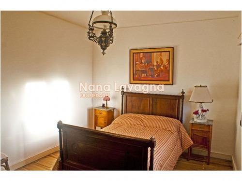 casa en venta y alquiler, peninsula, punta del este, 5 dormitorios. - ref: 209361