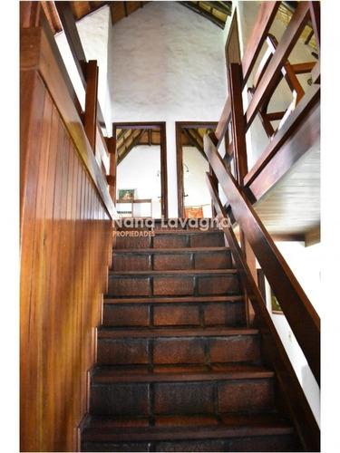 casa en venta y alquiler, pinares, punta del este, 3 dormitorios. - ref: 210064