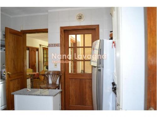 casa en venta y alquiler, san rafael, punta del este, 4 dormitorios. - ref: 208337