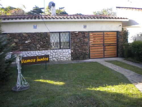 casa excelente atlantida/las toscas