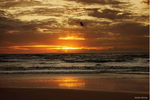 casa frente al mar  playa serena