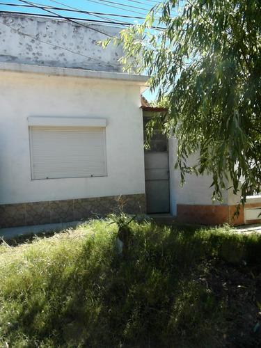 casa grande con patio