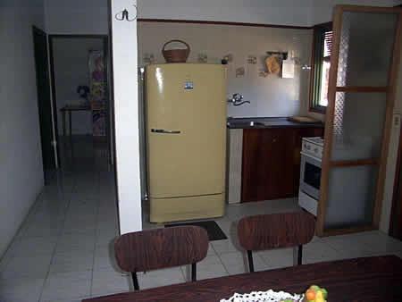 casa ideal para descansar