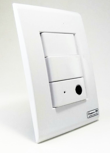casa inteligente interruptor duas palmas
