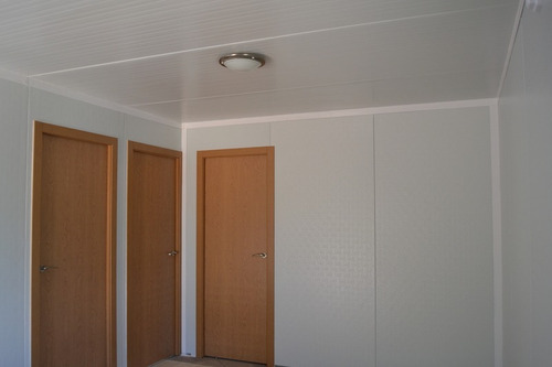 casa isopanel 6x3 18m2