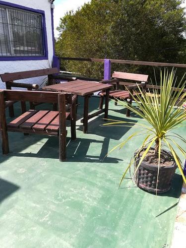 casa jaureguiberry, piscina, wifi y directv (mínimo 4 días)