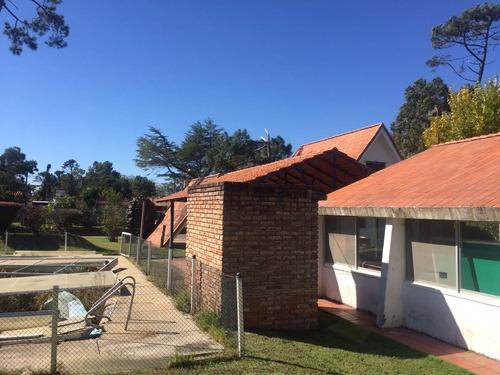 casa más terreno (ca402)