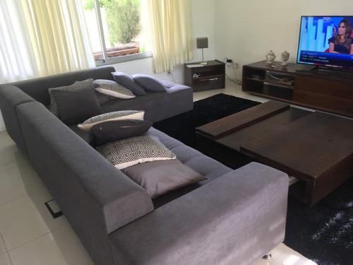 casa minimalista  playa mansa