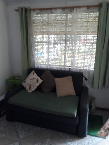 casa n°2 barra de chuy brasil  verde paraiso  c/ wifi
