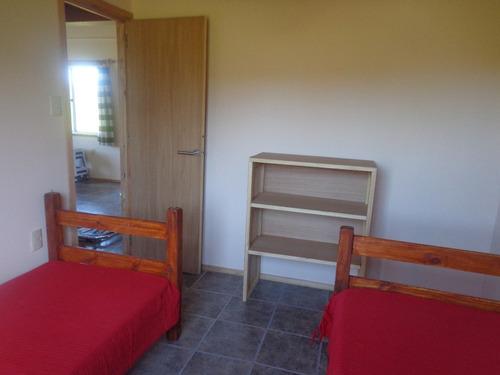 casa nueva , dos dormitorios, totalmente equipada