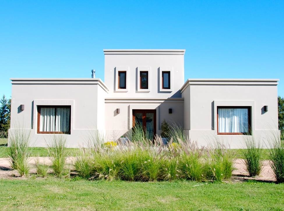 Casa nueva estilo minimalista u s en mercado libre for Casa minimalista uy