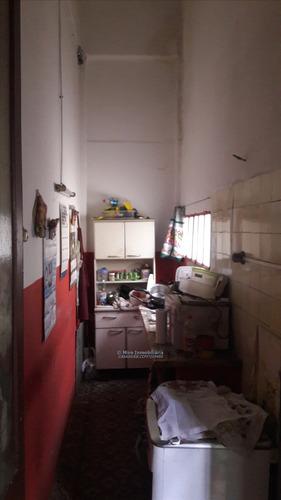 casa para reciclaje o edificación en altura en palermo