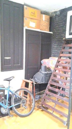 casa para reciclar , en el corazón del barrio