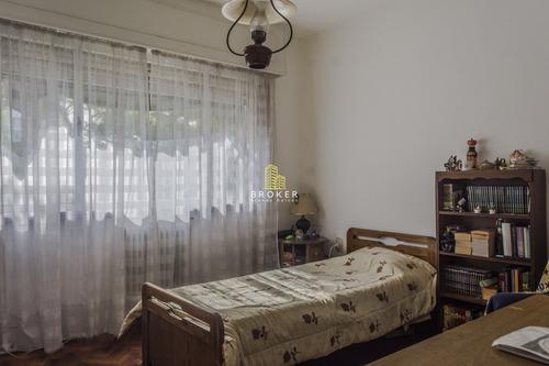 casa ph de 5 dormitorios y garage en punta carretas