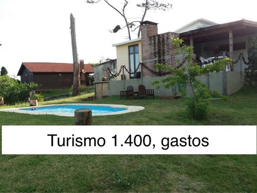 casa, piscina climatizada, san francisco piriapolis