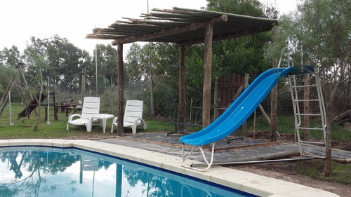 casa  playa hermosa piriapolis  con piscina