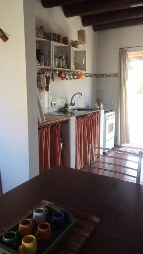casa punta rubia 3 dormitorios (la pedrera)