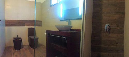 casa reciclada 3 dorm. 2 baños, garaje parque batlle   venta