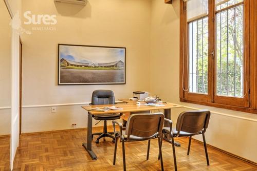 casa reciclada ideal para oficina