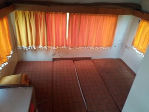 casa rodante karmann caravan 380 en muy buen estado!!!!