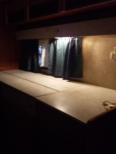 casa rodante, turiscar car rubi, doble eje, cama 2 plaza