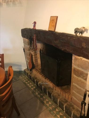 casa sobre la rambla de lagomar