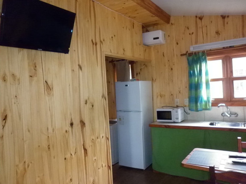 casa tipo cabaña