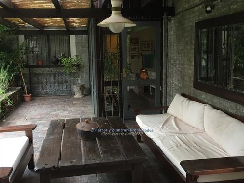 casa venta carrasco 3 dormitorios 1 planta buen fondo
