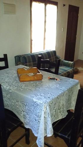 casa y/o apartamento (a estrenar)