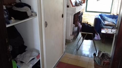 casa zona  hospital 1 dorm - estar 8,5 x 4 m c/est