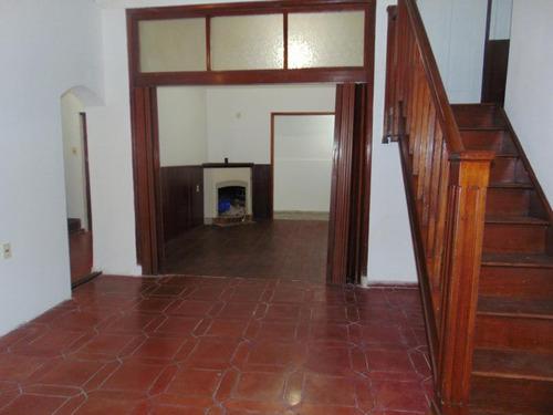 casablanca - casa antigua en buen estado