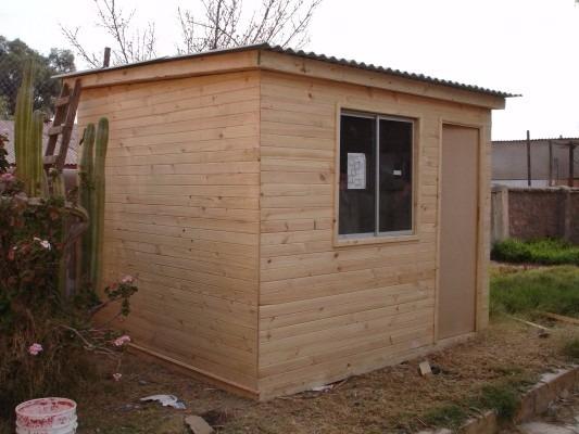 Casas caba as prefabricadas en mercado libre - Cabanas casas prefabricadas ...