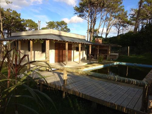 casas construcción cabañas