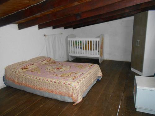 casas dos dormitorios- alquiler