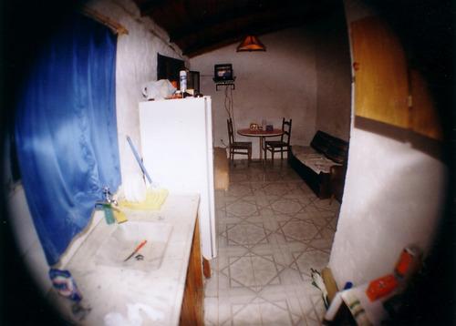 casas en aguas dulces de 1 dormitorio