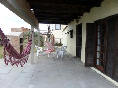 casas frente al mar - barra del chuy- mónica y eduardo.