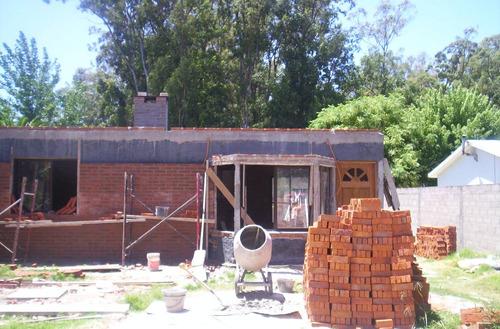 casas prefabricadas, construcciones tradicionales y reforma