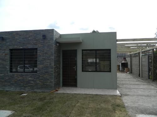 casas prefabricadas en isopanel