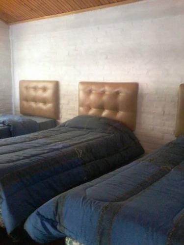 casas termas de guaviyu