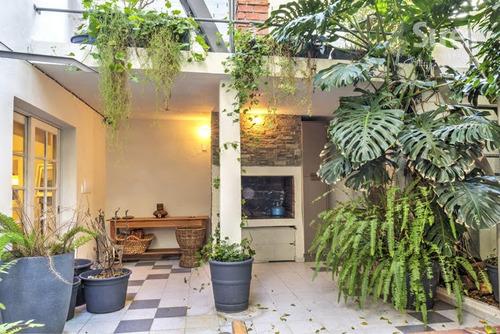 casas venta punta carretas montevideo casa de estilo reciclada en excelente estado