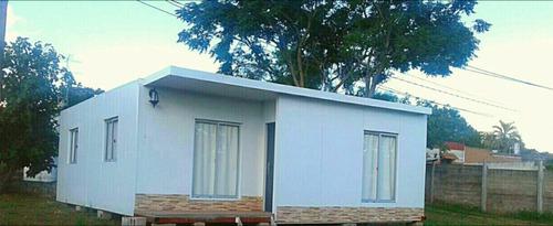 casas,modulos y oficinas en isopanel